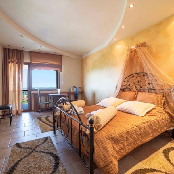Suite Erodios hotel lake kerkini